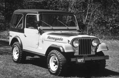 Jeepcj71977