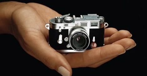 Minox Leica Reproduction