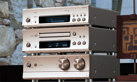 Retro Thing The Style Of Things To Come Onkyo Retro