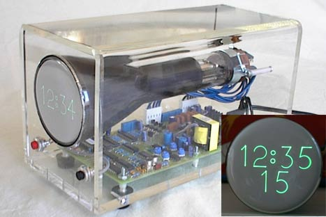 Osc clock