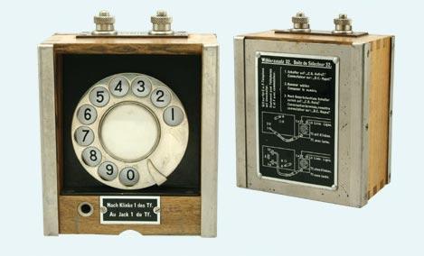 Phonedialler