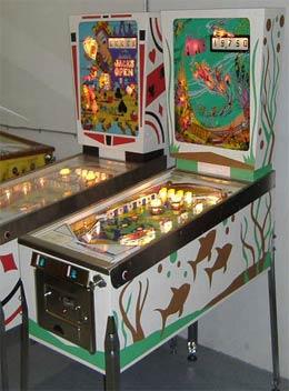 Pinball