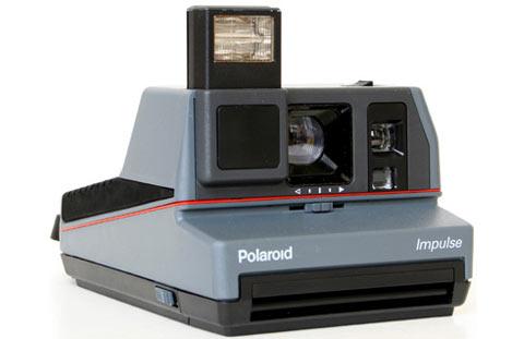 Polaroidimpulse