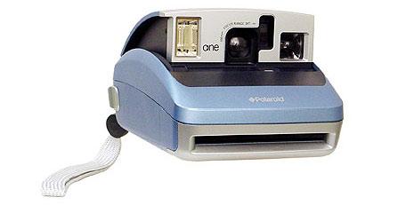 Polaroid One Classic