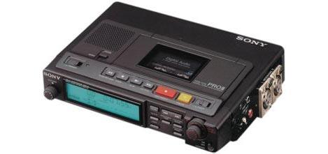 Sony DAT