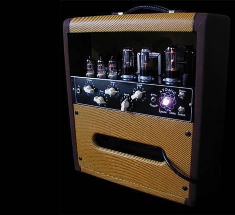 Swart tube amp