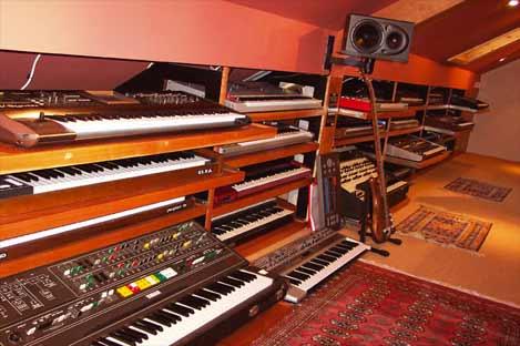 synthesis studio