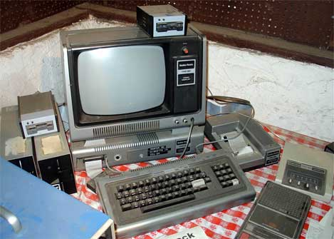 Trs80system