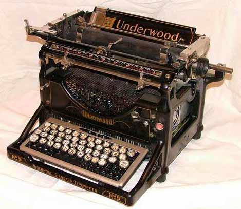 Underwood PC