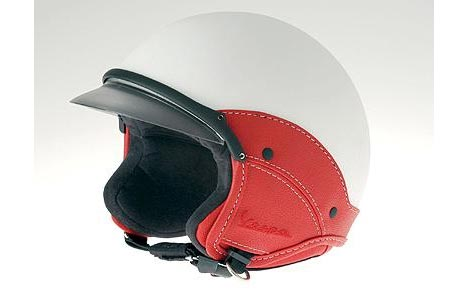 retro thing vespa introduces a line of funky retro helmets. Black Bedroom Furniture Sets. Home Design Ideas