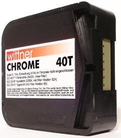 Wittnerchrome 40T